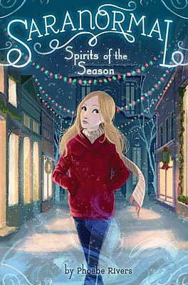 Spirits of the Season (Saranormal)