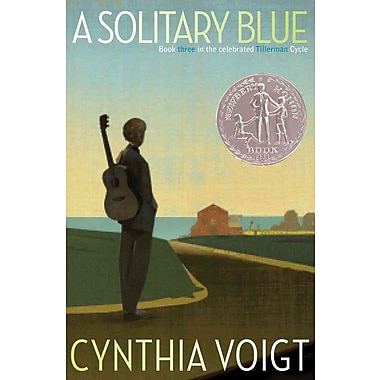 A Solitary Blue (The Tillerman Cycle)