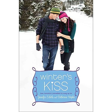 Winter's Kiss: The Ex Games; The Twelve Dates of Christmas (Simon Romantic Comedies)
