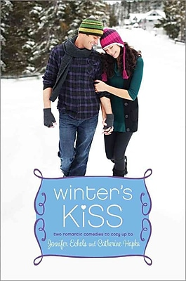Winter's Kiss: The Ex Games; The Twelve Dates of Christmas (Simon Romantic Comedies)