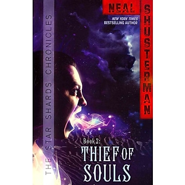 Thief of Souls (The Star Shards Chronicles PB)