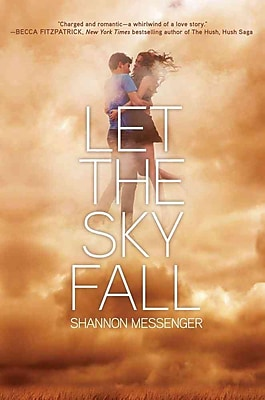 Let the Sky Fall (HC)