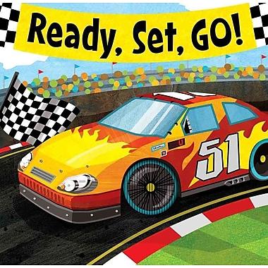 Ready, Set, Go! (Mini Animotion)