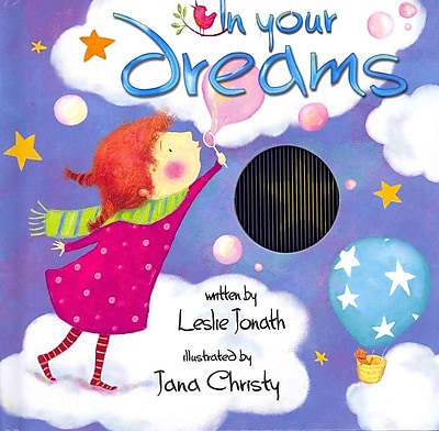 In Your Dreams: A Mini Animotion Book