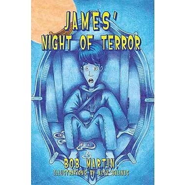 James' Night of Terror