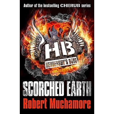Scorched Earth (Henderson's Boys)