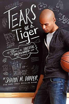 Tears of a Tiger (Hazelwood High Trilogy)