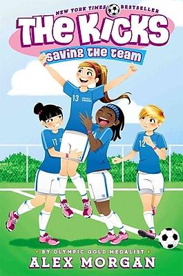 Saving the Team (The Kicks)