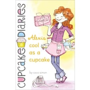 Alexis Cool as a Cupcake (Cupcake Diaries)