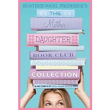 The Mother-Daughter Book Club Collection