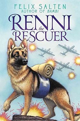 Renni the Rescuer (Bambi's Classic Animal Tales)