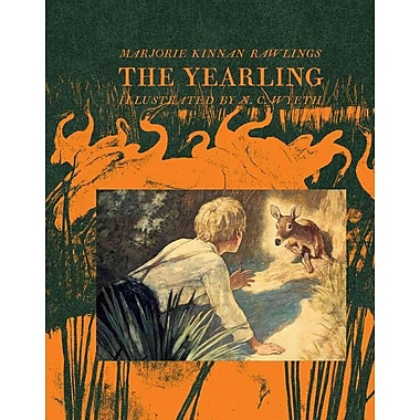 The Yearling (Scribner Classics)