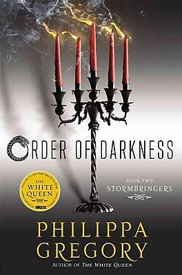 Stormbringers (Order of Darkness HC)