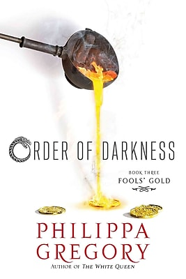 Fools' Gold (Order of Darkness)