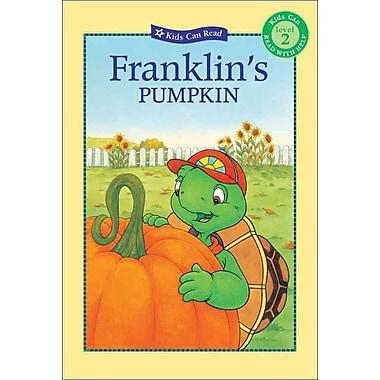 Franklin's Pumpkin (Kids Can Read: Level 2)