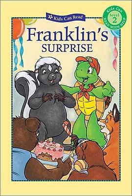 Franklin's Surprise (Kids Can Read!)