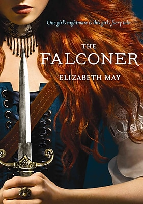The Falconer: Book 1