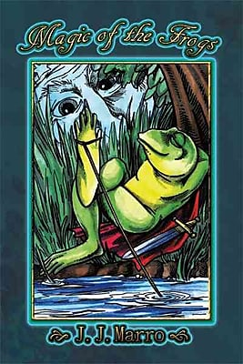 Magic of the Frogs (HC)