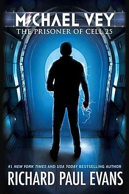 Michael Vey: The Prisoner of Cell 25 (PB)