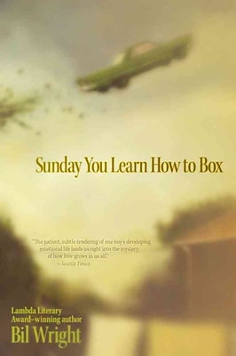 Sunday You Learn How to Box (PB)