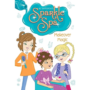 Makeover Magic (Sparkle Spa)