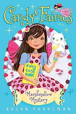 Marshmallow Mystery (Candy Fairies)