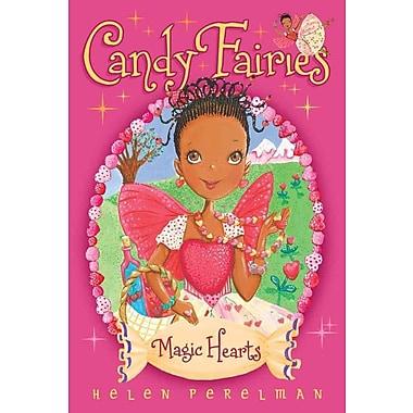 Magic Hearts (Candy Fairies)