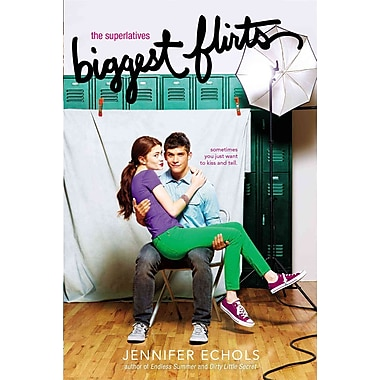 Biggest Flirts (The Superlatives PB)