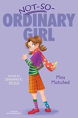Miss Matched (Not-So-Ordinary Girl)