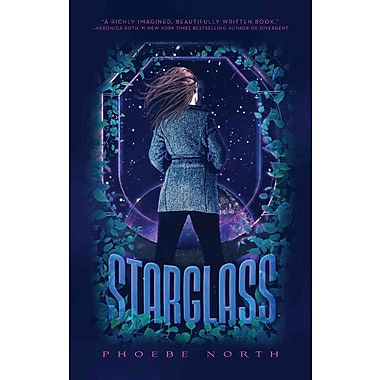 Starglass (The Starglass Sequence)