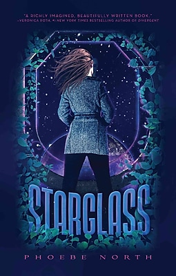 Starglass (The Starglass Sequence)