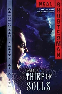 Thief of Souls (The Star Shards Chronicles)