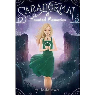 Haunted Memories (Saranormal)