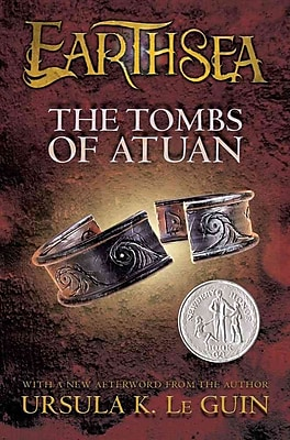 The Tombs of Atuan (Earthsea Cycle HC)