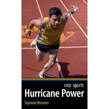 Hurricane Power (Orca Sports)