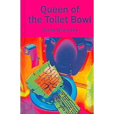 Queen of the Toilet Bowl (Orca Currents)