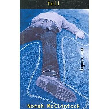 Tell (Orca Soundings)