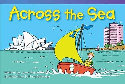 Across the Sea (Read! Explore! Imagine! Fiction Readers)