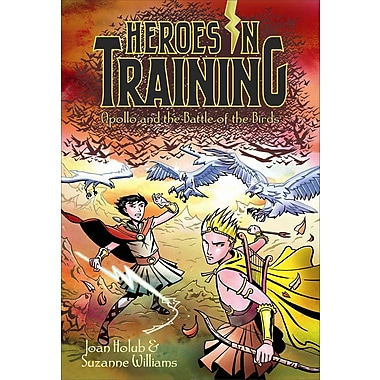 Apollo and the Battle of the Birds (Heroes in Training)
