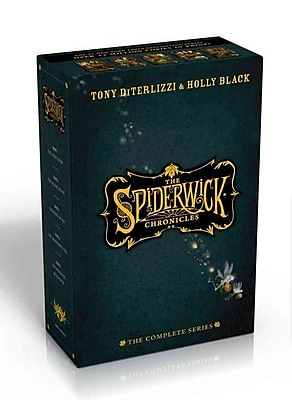 The Spiderwick Chronicles 1216098