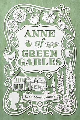 Anne of Green Gables (An Anne of Green Gables Novel)