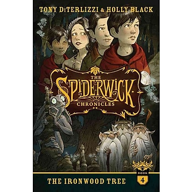 The Ironwood Tree (The Spiderwick Chronicles)