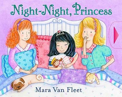 Night-Night, Princess