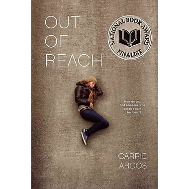 Out of Reach (PB)