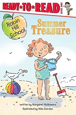 Summer Treasure (Robin Hill School)