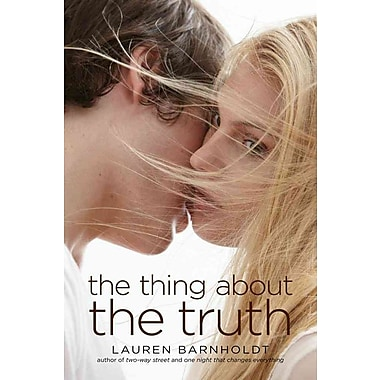The Thing About the Truth (HC)