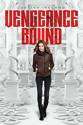 Vengeance Bound (HC)