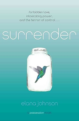 Surrender: A Possession Novel (HC)