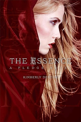 The Essence: A Pledge Novel