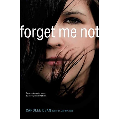 Forget Me Not (HC)